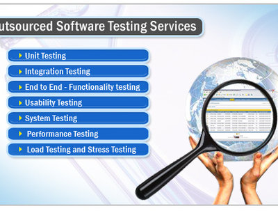 test your website to improved quality and bug free