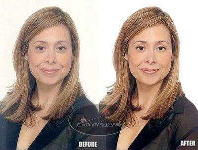 Do retouching,  natural skin smoothening, airbrushing using photoshop and lightroom