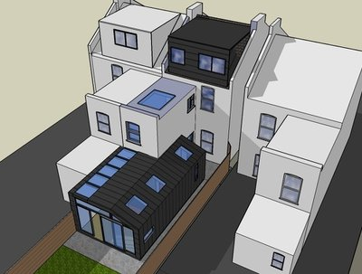 Produce high quality professional architectural drawings