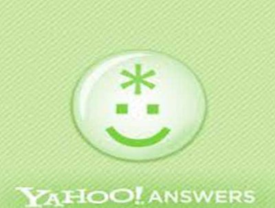 Create two level 2 yahoo answer account