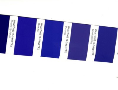 Provide pantone TPX numbers to match your swatches, for factories/client