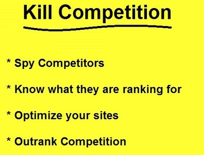 Get you Semrush Pro Full Reports of 15 Competitors or Domains