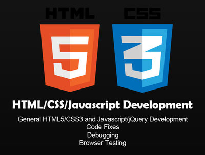 Build interactive HTML5 apps or websites
