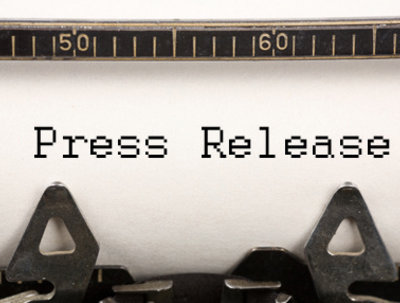 Write you a knock-out press release