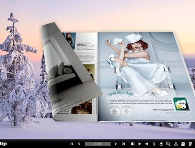 Make interactive PDF
