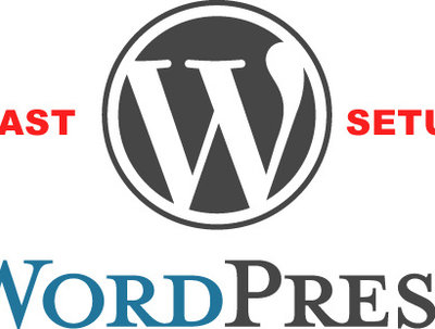 Install Wordpress on your webspace / hosting