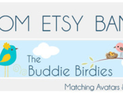 Design you an etsy banner for your etsy Store