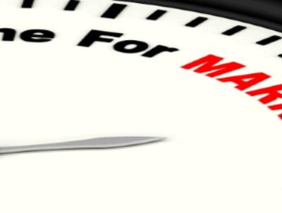 Deliver a marketing training workshop