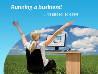 Setup a virtual office for your business