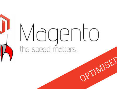 Optimise your Magento store for speed performance and turn it into a rocket