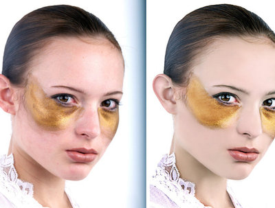 Retouch or airbrush an image to a professional standard with unlimited revisions