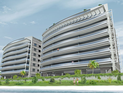 Provide architectural rendering