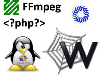 Install FFMPEG on Linux server