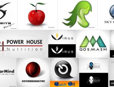 Create a professional logo for your business