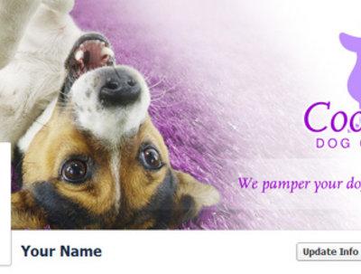 Create premium quality Facebook Cover Photo