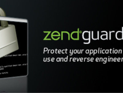 Install Zend Optimizer / Zend Guard