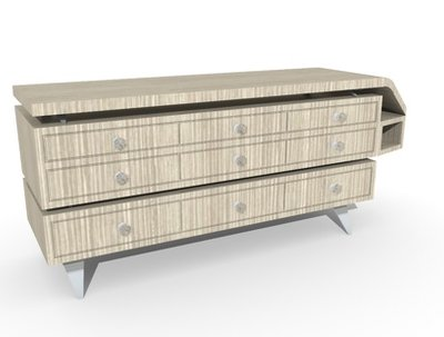 Design commercial or domestic bespoke pieces of furniture with product specifications