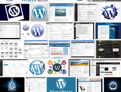 Customize Wordpress, fix wp error, edit theme,template or css
