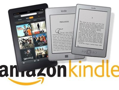 Format your book ready for Amazon Kindle