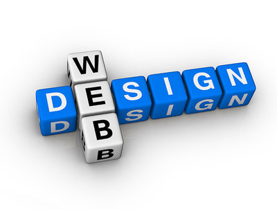 Design and develop a 4 page website including the content