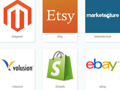 upload 100 products on any  E-commerce Store