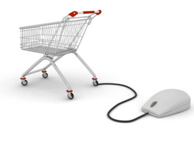 Install Shopping Cart Software to build your Online Shop