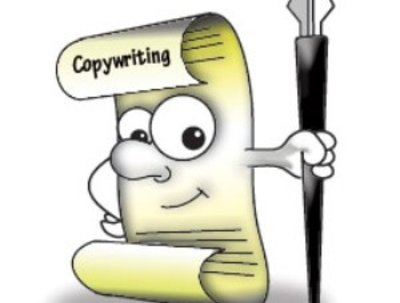 Write clear, interesting and entertaining copy for blogs, social media and content