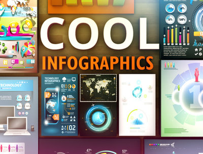 Design an structure a cool Infographic/Infographics