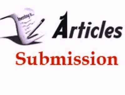 Write a 600+word article and submit it to 10 000 High Authority article high pr