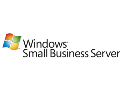 Configure your Windows SBS Server in 4 hours