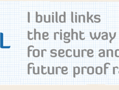 Offer effective white hat link building, safest and most effective SEO strategy