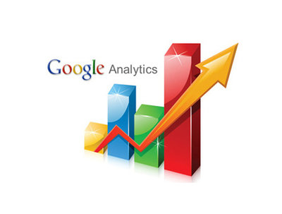 Setup Google Analytics tracking on your site