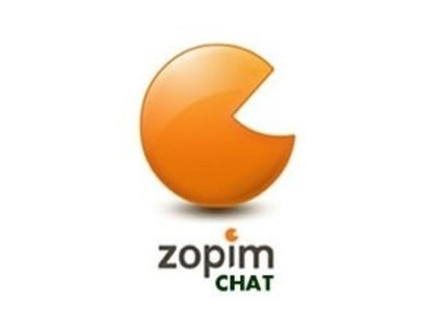 Custom integrate Zopim Live Chat using their API