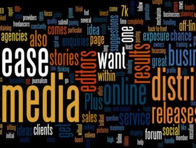 Send your press release to 1000 relevant news, magazines, TV, Radio, online etc