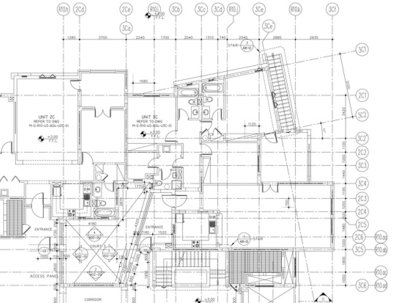 Convert your PDF to Autocad Drawings