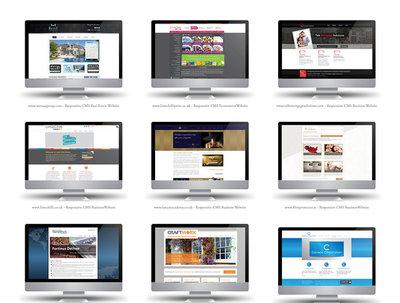 Provide a start up package - logo, website, stationery, cards, hosting & more