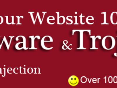 Remove Malware from your Website and make it Clean
