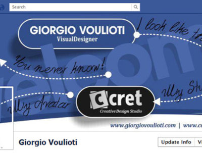 Design amazing Facebook page timeline cover