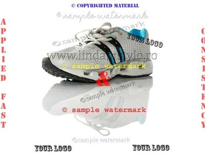 Watermark 100 of your images