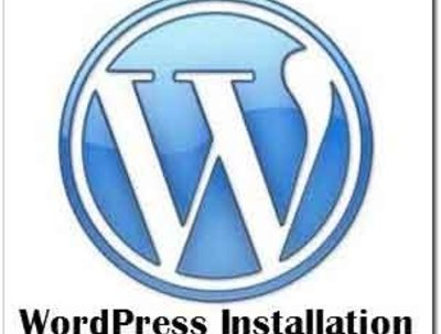 Setup wordpress on your hosting, and instal your theme+ Demo Content
