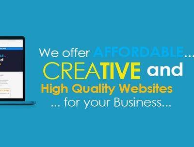 Create and setup a custom wordpress website