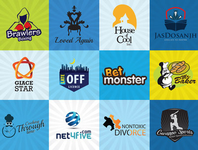 Create a professional logo design with 4concepts and 10 revisions
