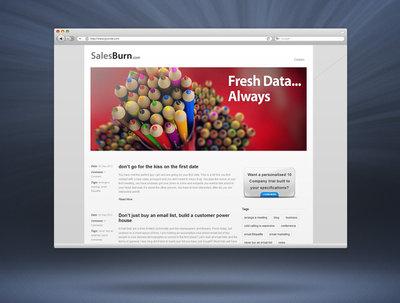 Design a set of 3 different concepts for your website Banner, header or Slider