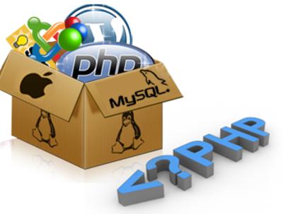 Develop website in php , php  framework & MySql Database