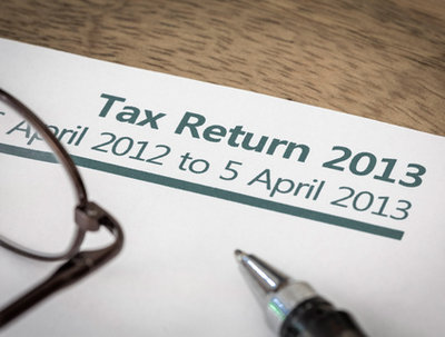 Prepare and submit your SA Tax Return