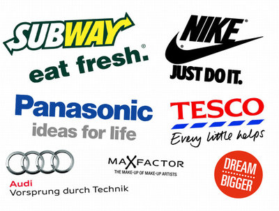 Suggest you a perfect slogan/tagline for your business