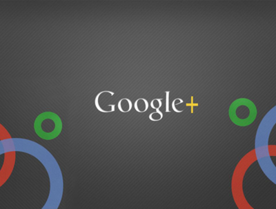 Design a Google+ page, its profile image and effectively write its SEO page content
