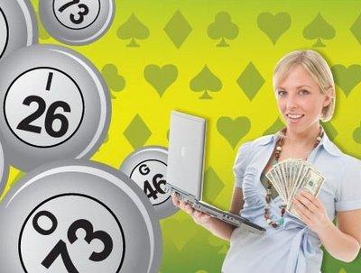 Write 3 outstanding online casino or bingo reviews