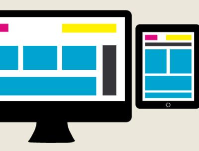 Convert current website to responsive website or design new responsive website