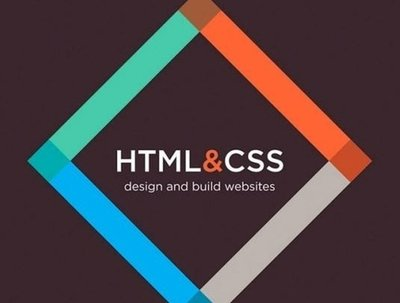 Write html and css code for you